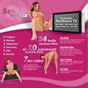 SexOnTv.cz